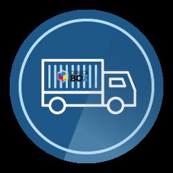 label transport